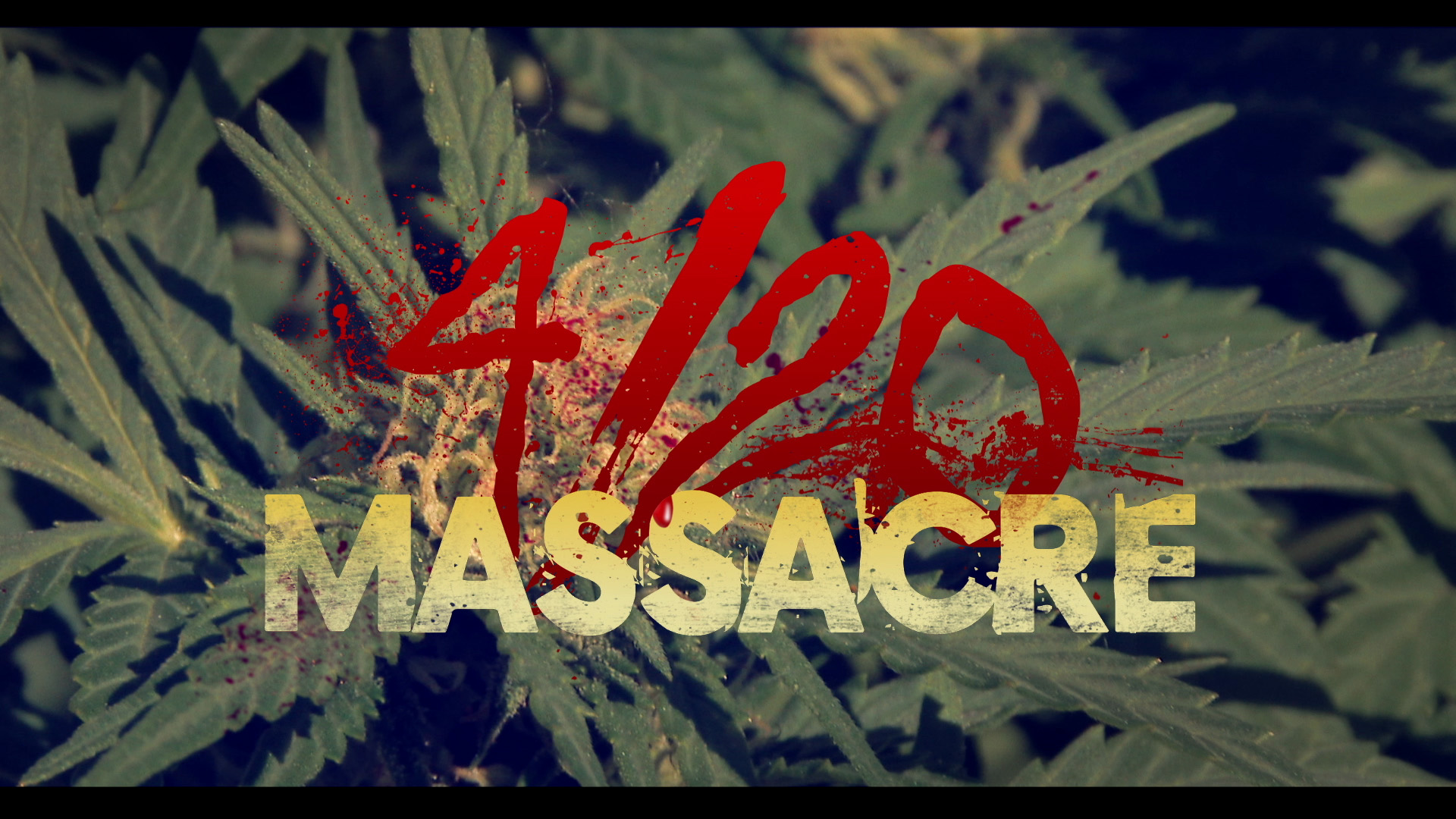 420 Massacre Trailer
