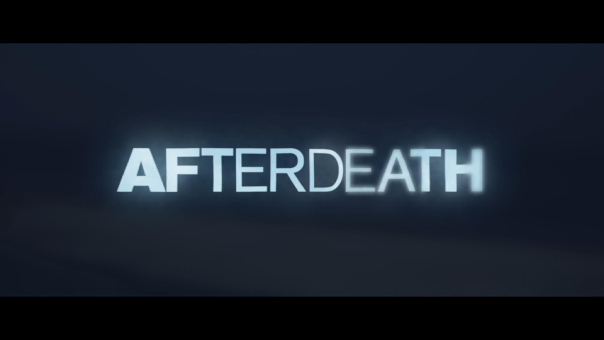 AfterDeath Trailer