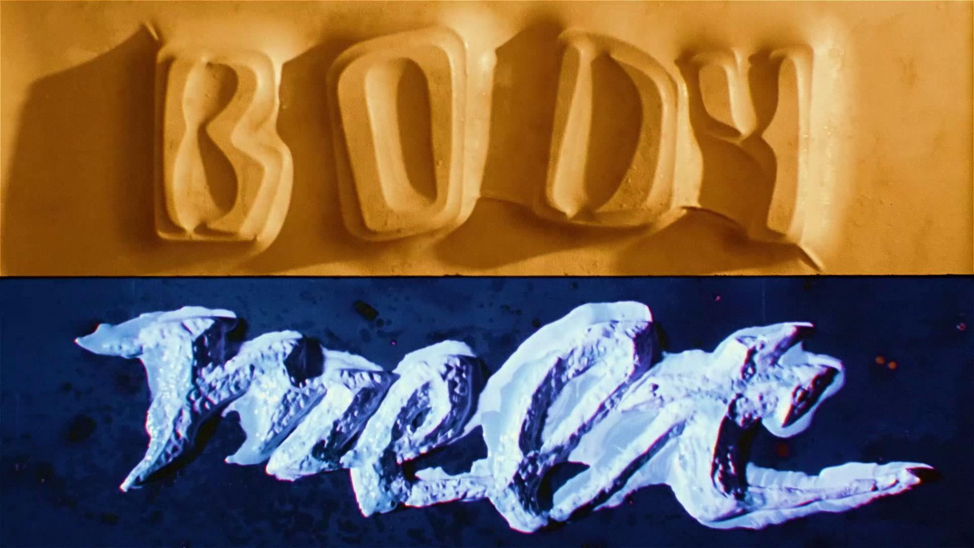 Body Melt Trailer Recreation