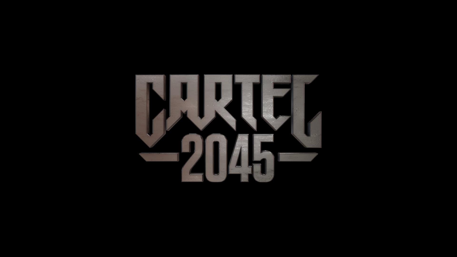 Cartel 2045 Trailer