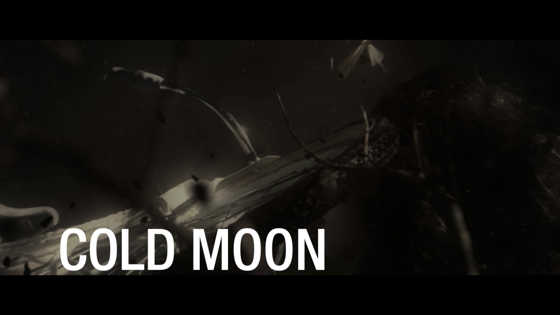 Cold Moon Trailer