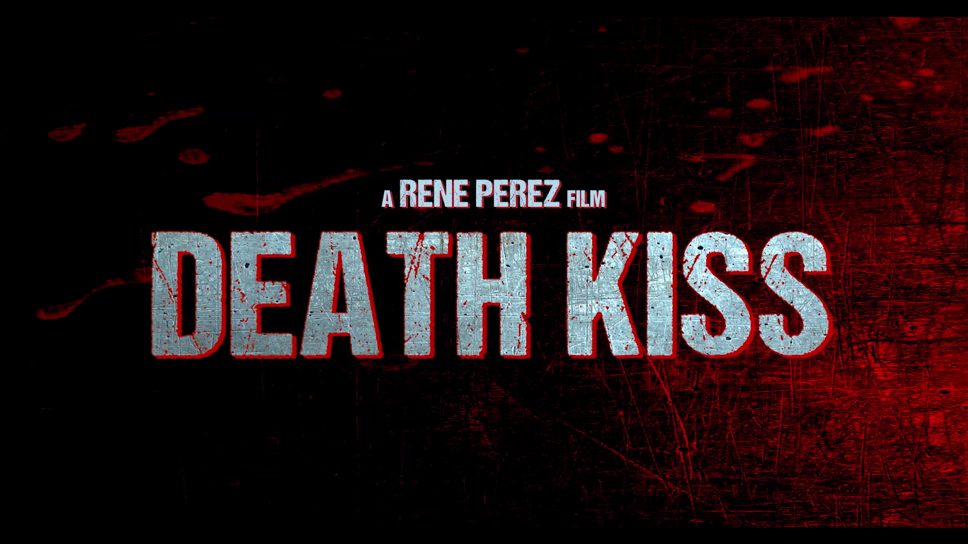 Death Kiss Trailer