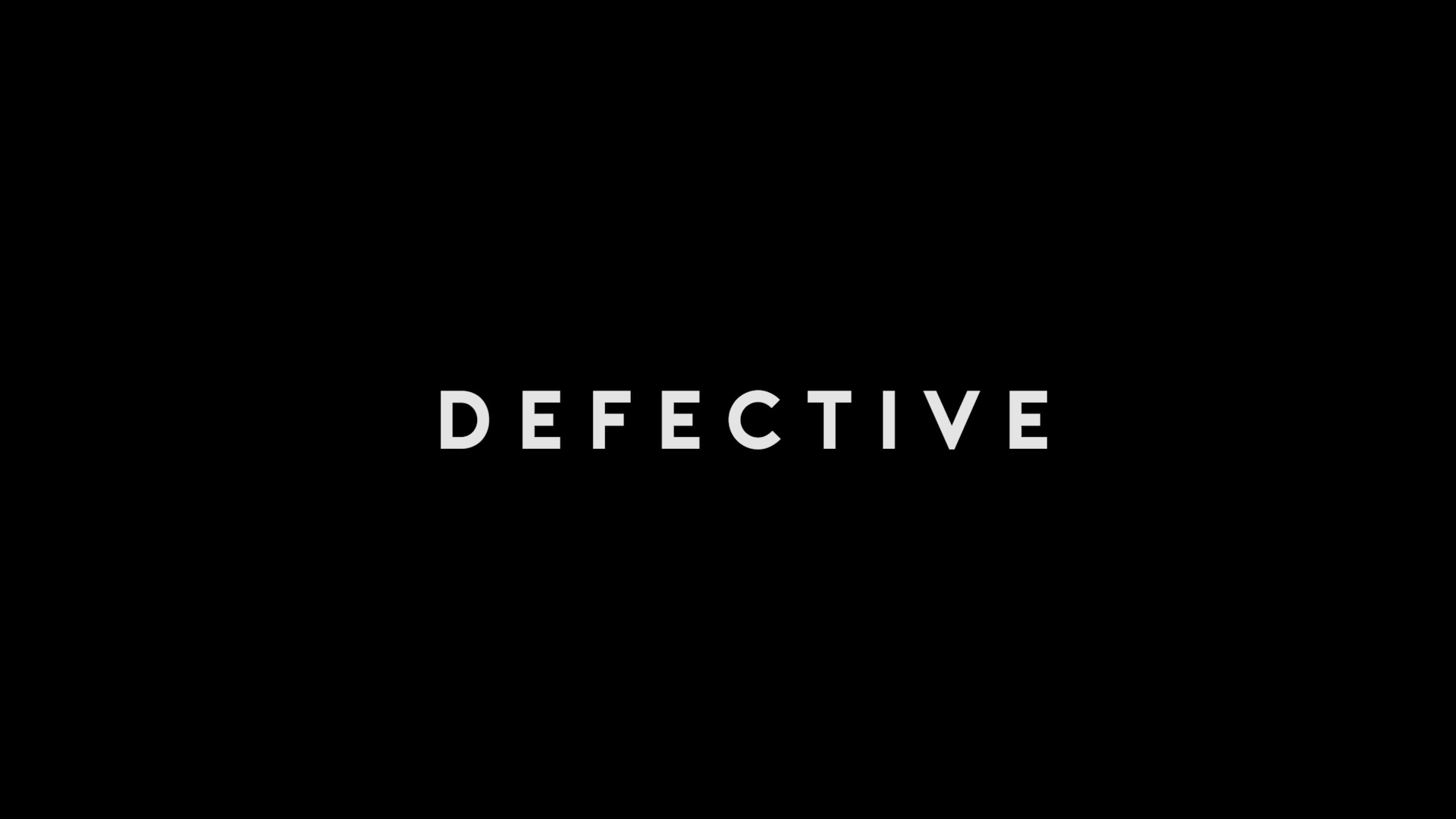 Defective Trailer