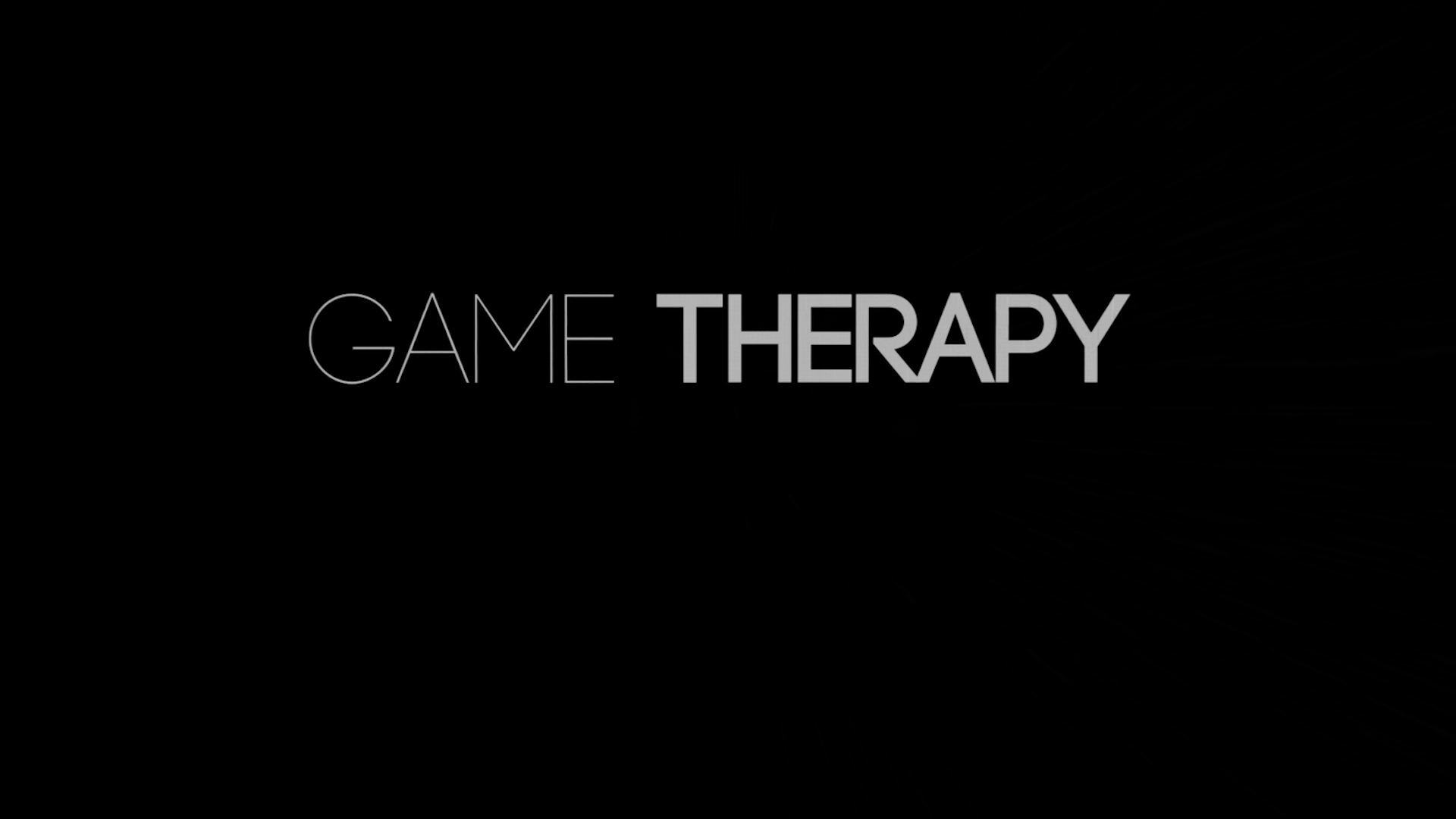 Game Therapy Trailer
