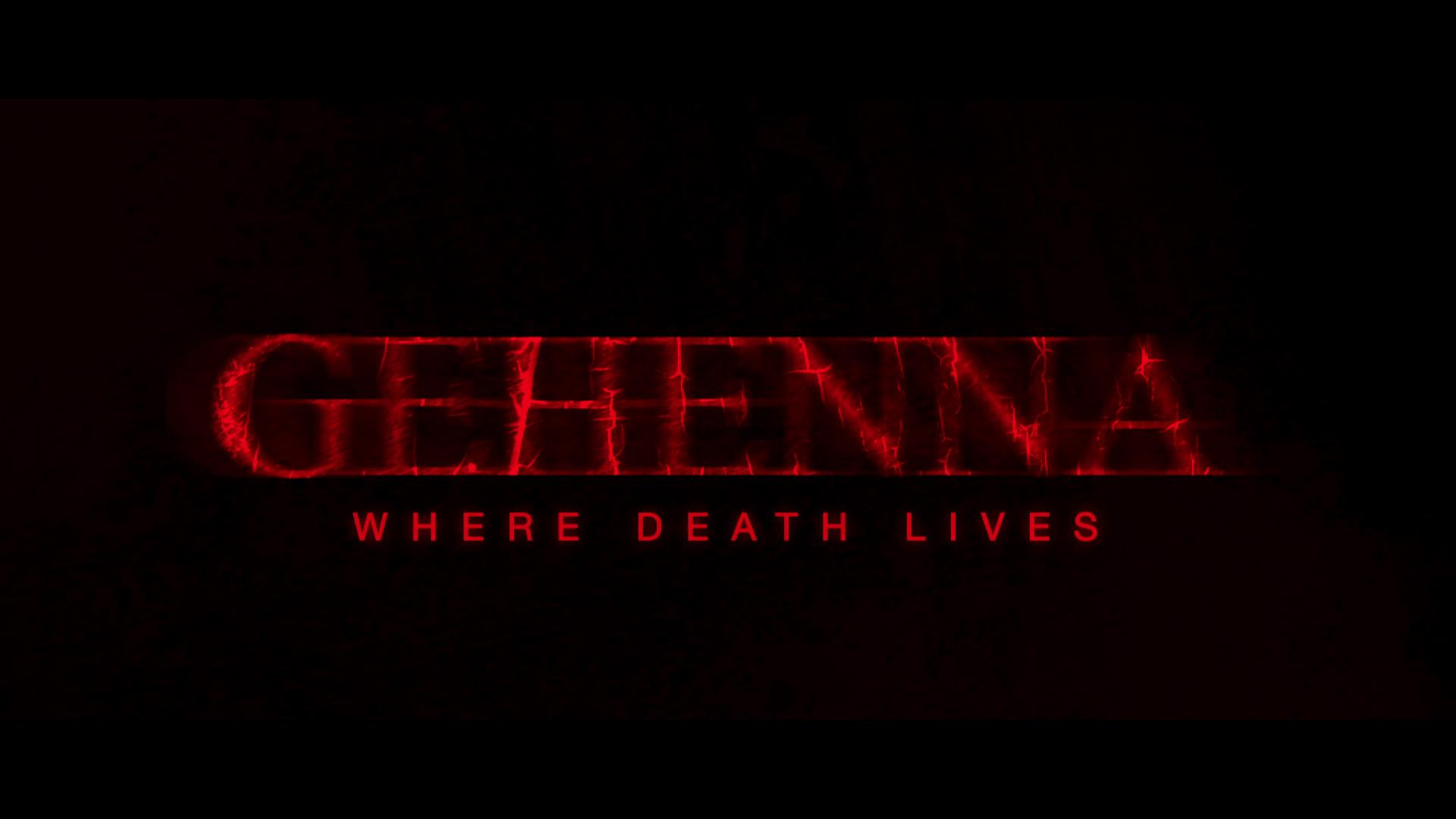 Gehenna: Where Death Lives Trailer