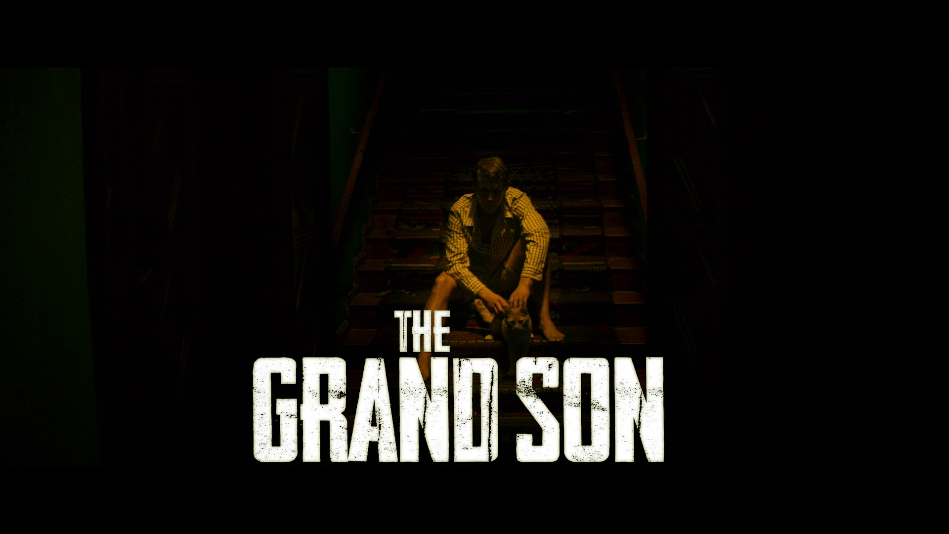 The Grand Son Trailer