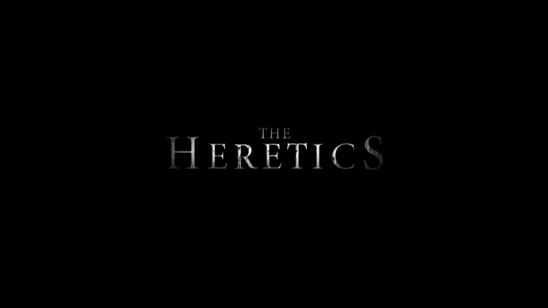 The Heretics Trailer