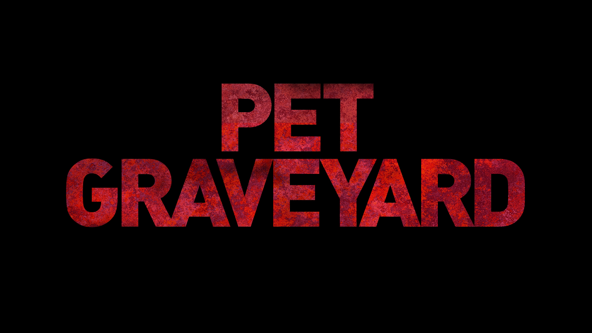 Pet Graveyard Trailer